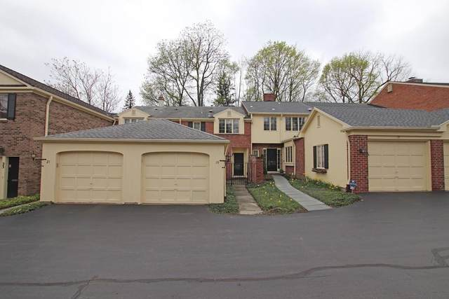 19 Barrington Park, Rochester, NY 14607 (MLS #R1329730) :: Lore Real Estate Services