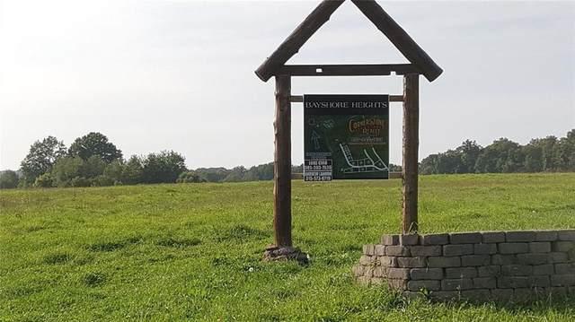 32 Anchors Way, Huron, NY 14590 (MLS #R1329761) :: Robert PiazzaPalotto Sold Team