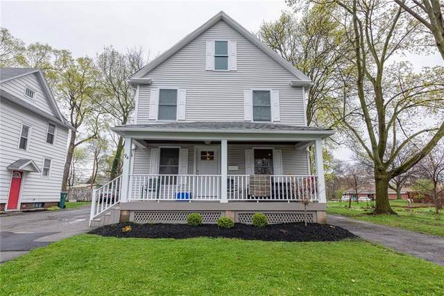 94 Mayfield Street, Rochester, NY 14609 (MLS #R1329774) :: Mary St.George | Keller Williams Gateway