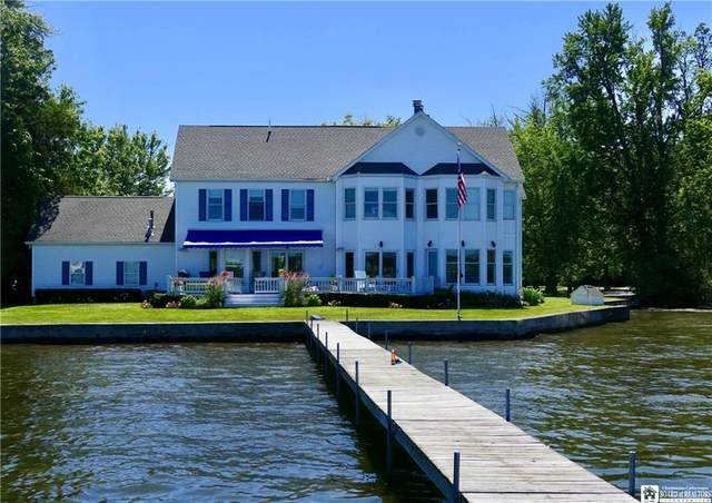 5320 W Lake Road, Chautauqua, NY 14757 (MLS #R1329783) :: Lore Real Estate Services