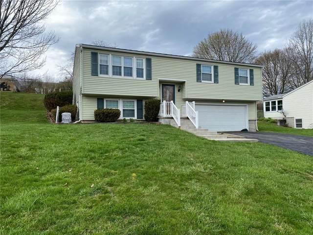 255 Edgett Street, Arcadia, NY 14513 (MLS #R1329787) :: TLC Real Estate LLC