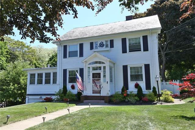 4196 Culver Road, Irondequoit, NY 14622 (MLS #R1329827) :: BridgeView Real Estate Services