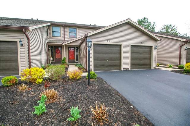 92 Devonshire Circle, Penfield, NY 14526 (MLS #R1329838) :: Lore Real Estate Services