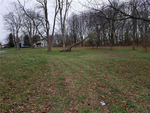 0 W Henrietta Road, Henrietta, NY 14586 (MLS #R1329875) :: Lore Real Estate Services