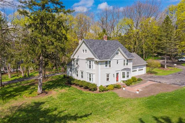 4236 East Avenue, Pittsford, NY 14618 (MLS #R1329883) :: Lore Real Estate Services