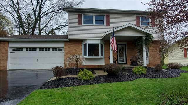 4 Norma Drive, Auburn, NY 13021 (MLS #R1329914) :: BridgeView Real Estate Services