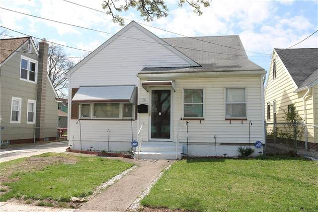 85 Wetmore Park, Rochester, NY 14606 (MLS #R1329926) :: 716 Realty Group
