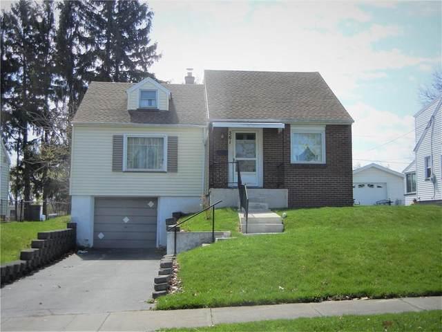 561 Falstaff Road, Irondequoit, NY 14609 (MLS #R1329939) :: BridgeView Real Estate Services