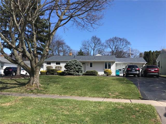 50 Ripplewood Drive, Greece, NY 14616 (MLS #R1329944) :: Lore Real Estate Services