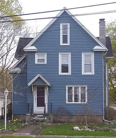 57 Booth Street, Manchester, NY 14548 (MLS #R1329950) :: Mary St.George | Keller Williams Gateway