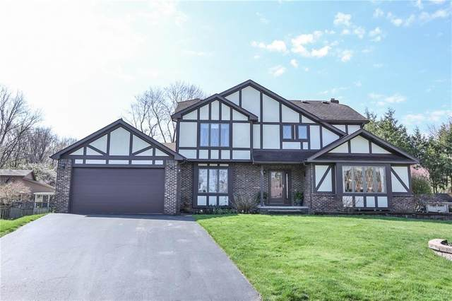 193 Kaywood Drive, Greece, NY 14626 (MLS #R1329998) :: Lore Real Estate Services