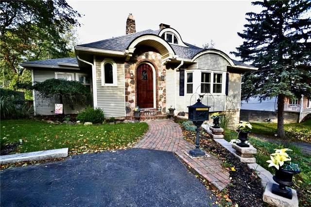 4635 Saint Paul Boulevard, Irondequoit, NY 14617 (MLS #R1330011) :: Lore Real Estate Services