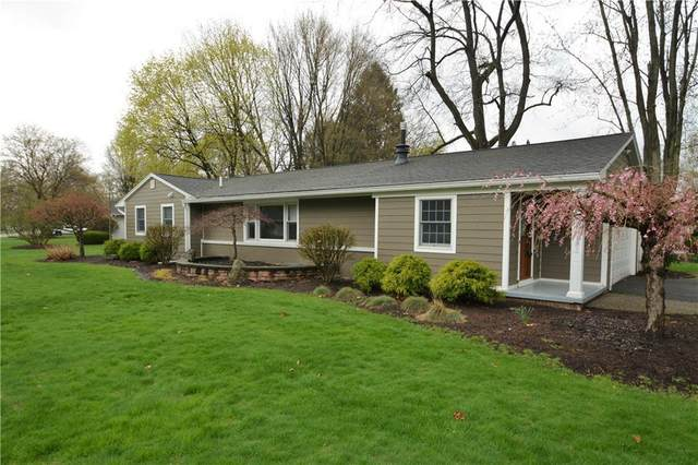 9 Butternut Drive, Pittsford, NY 14534 (MLS #R1330021) :: Lore Real Estate Services