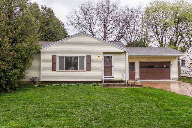 322 Biscayne Drive, Greece, NY 14612 (MLS #R1330053) :: Lore Real Estate Services