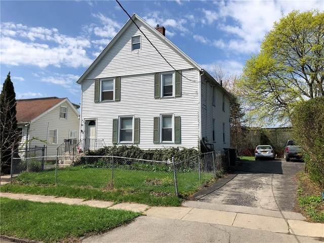 85 Ackerman Street, Rochester, NY 14609 (MLS #R1330056) :: Lore Real Estate Services