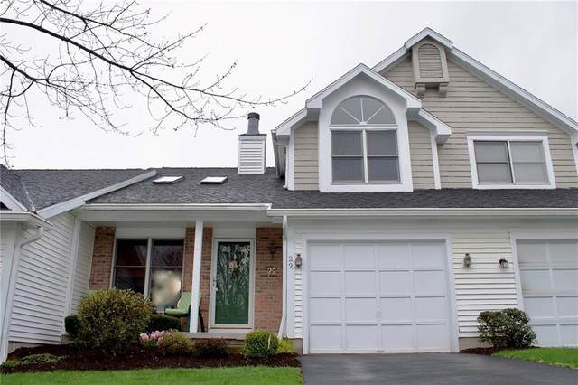 22 Genesee View, Chili, NY 14623 (MLS #R1330065) :: Lore Real Estate Services