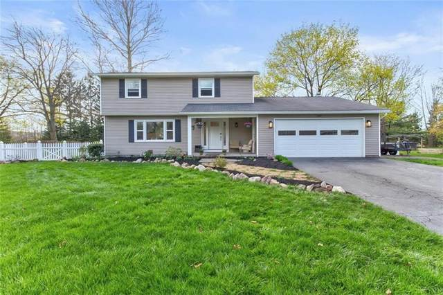697 Shadowwood Lane, Webster, NY 14580 (MLS #R1330075) :: Lore Real Estate Services