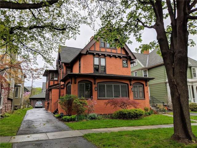 7 Portsmouth Terrace, Rochester, NY 14607 (MLS #R1330091) :: Lore Real Estate Services
