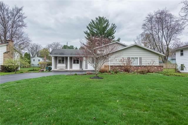 586 Fox Meadow Road, Greece, NY 14626 (MLS #R1330108) :: Lore Real Estate Services