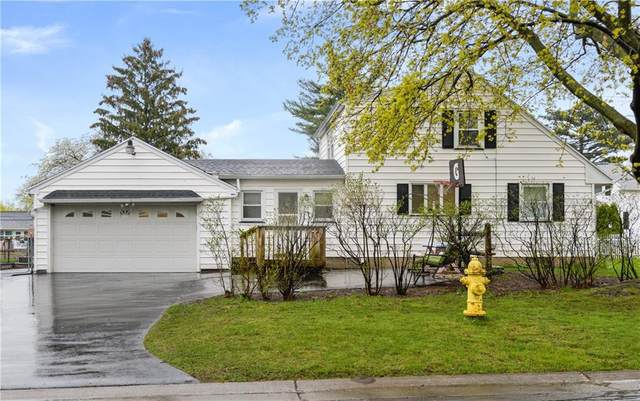 280 Mccall Road, Greece, NY 14616 (MLS #R1330129) :: Lore Real Estate Services