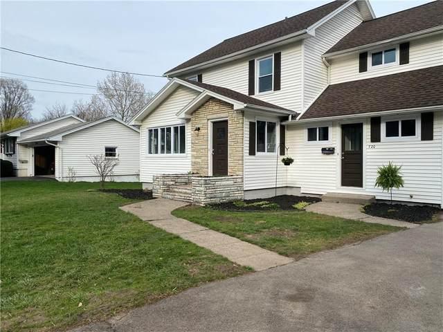 720 Edgewood Avenue, Brighton, NY 14618 (MLS #R1330159) :: BridgeView Real Estate Services