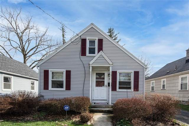 55 Rosemount Street, Rochester, NY 14620 (MLS #R1330189) :: Lore Real Estate Services
