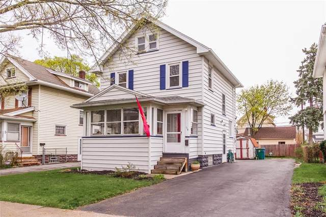 116 Sunset Street, Rochester, NY 14606 (MLS #R1330198) :: 716 Realty Group