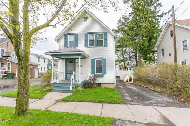 16 Warren Street, Rochester, NY 14620 (MLS #R1330207) :: BridgeView Real Estate Services