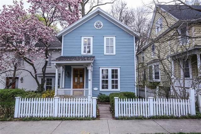 56 Hubbell Park, Rochester, NY 14608 (MLS #R1330243) :: Mary St.George | Keller Williams Gateway