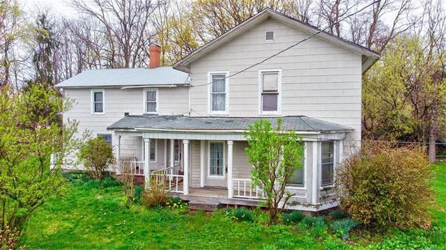 2126 Oak Orchard River Road Road, Carlton, NY 14411 (MLS #R1330249) :: BridgeView Real Estate Services