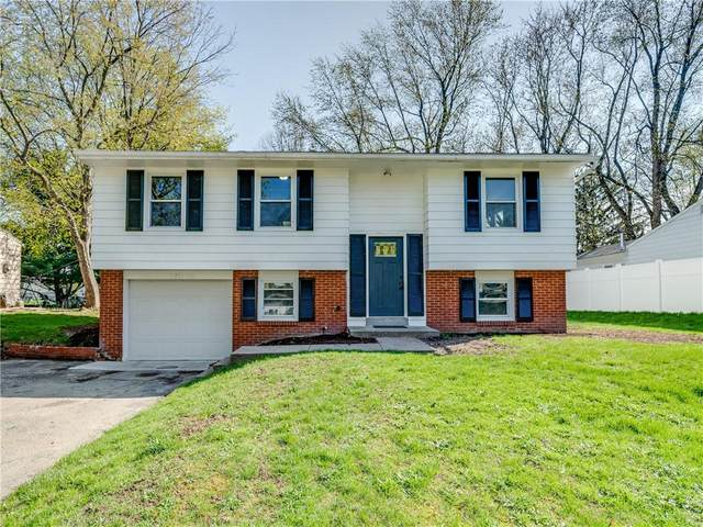 289 Alfonso Drive, Greece, NY 14626 (MLS #R1330253) :: Lore Real Estate Services