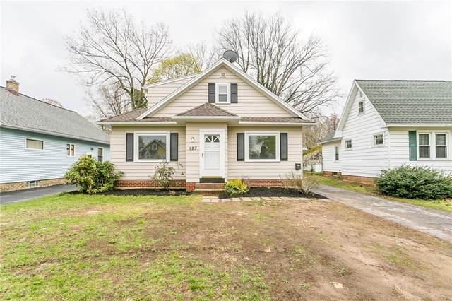 183 Wildwood Drive, Greece, NY 14616 (MLS #R1330263) :: Lore Real Estate Services