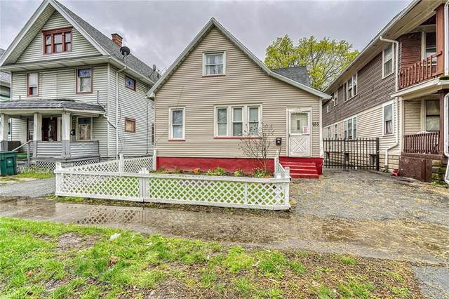 935 Avenue D, Rochester, NY 14621 (MLS #R1330294) :: Mary St.George | Keller Williams Gateway
