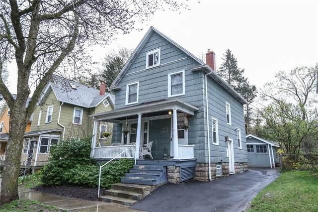 127 Asbury Street, Rochester, NY 14620 (MLS #R1330301) :: Mary St.George | Keller Williams Gateway