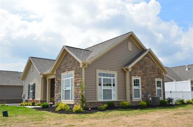 5144 Cheshire Glen Road, Canandaigua-Town, NY 14424 (MLS #R1330305) :: Mary St.George | Keller Williams Gateway