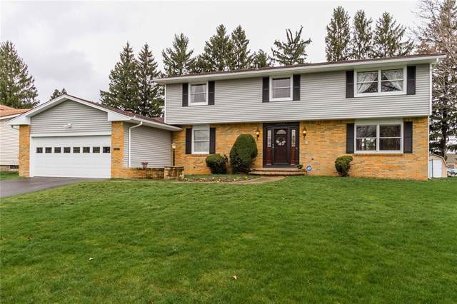 120 Kearney Drive, Irondequoit, NY 14617 (MLS #R1330310) :: Lore Real Estate Services