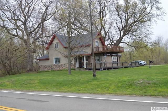 10475 W Lake Road, Ripley, NY 14775 (MLS #R1330314) :: 716 Realty Group