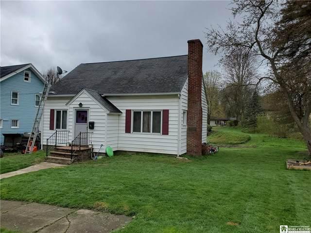 39 Mason Street, Ellicott, NY 14733 (MLS #R1330322) :: BridgeView Real Estate Services