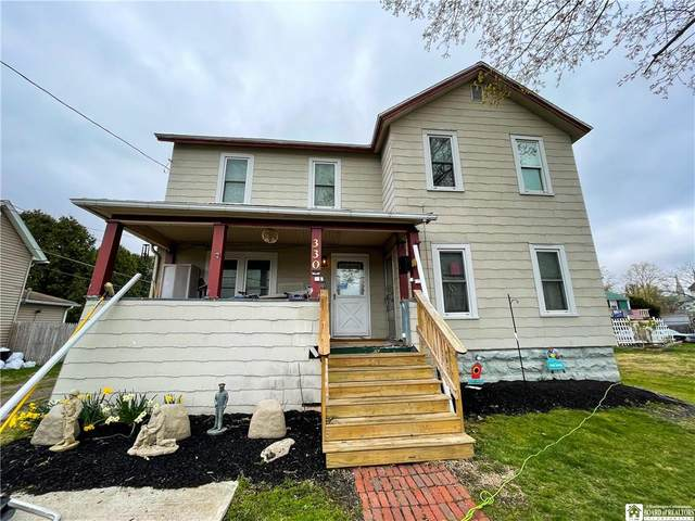 330 S Barry Street, Olean-City, NY 14760 (MLS #R1330331) :: 716 Realty Group