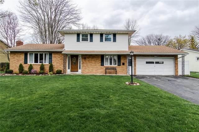 304 Miramar Rd, Gates, NY 14624 (MLS #R1330338) :: Lore Real Estate Services