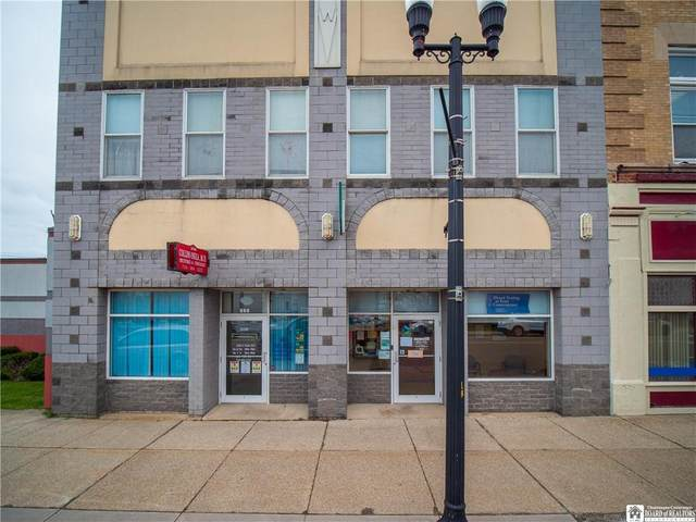 310 Central Avenue, Dunkirk-City, NY 14048 (MLS #R1330372) :: 716 Realty Group