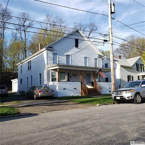 64-66 Cleveland Avenue, Pomfret, NY 14063 (MLS #R1330402) :: 716 Realty Group