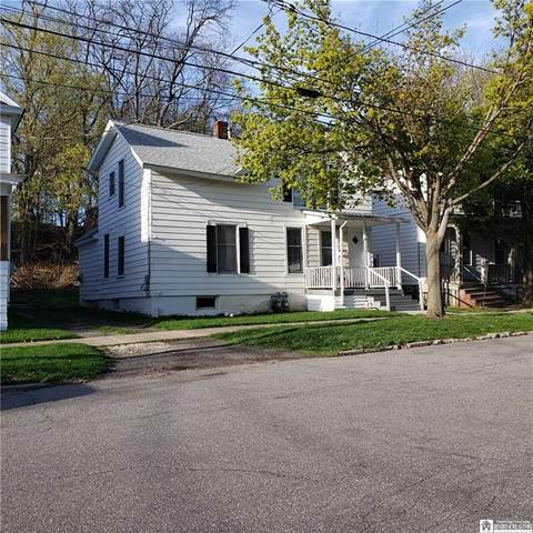 68 Cleveland Avenue, Pomfret, NY 14063 (MLS #R1330404) :: 716 Realty Group