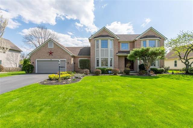 36 Walnut Hill Drive, Penfield, NY 14526 (MLS #R1330469) :: BridgeView Real Estate Services