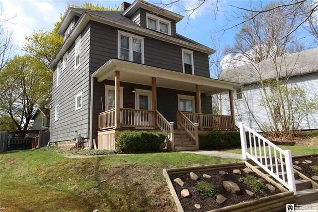 95 Livingston Avenue, Jamestown, NY 14701 (MLS #R1330535) :: BridgeView Real Estate Services