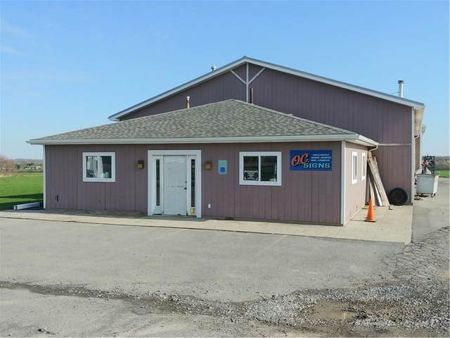 4028 State Route 5 And 20 Highway, Hopewell, NY 14424 (MLS #R1330594) :: BridgeView Real Estate