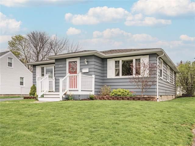 292 Falstaff Road, Irondequoit, NY 14609 (MLS #R1330597) :: BridgeView Real Estate Services