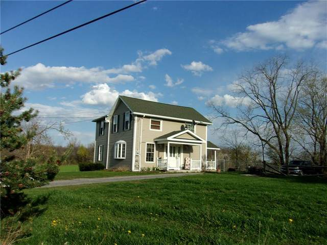 3779 State Route 14A Highway, Geneva-Town, NY 14456 (MLS #R1330698) :: Thousand Islands Realty