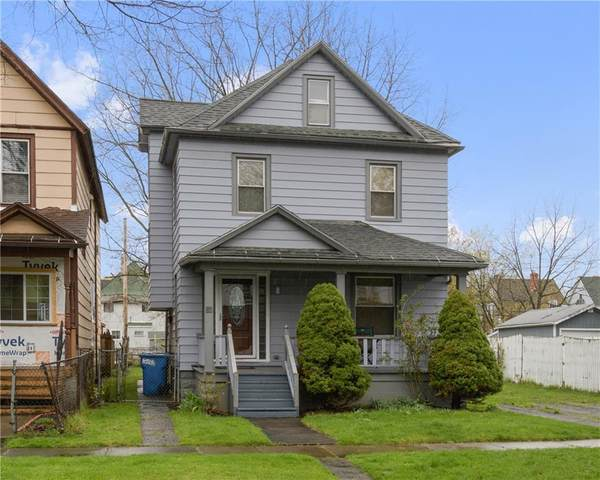 63 Austin Street, Rochester, NY 14606 (MLS #R1330736) :: BridgeView Real Estate Services