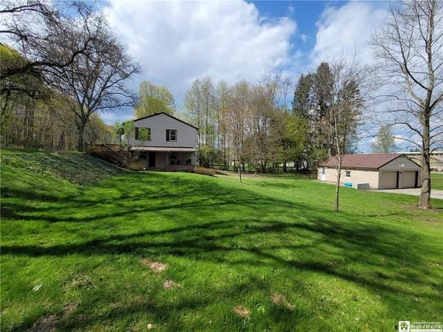2610 S Work Street, Ellicott, NY 14733 (MLS #R1330899) :: BridgeView Real Estate Services